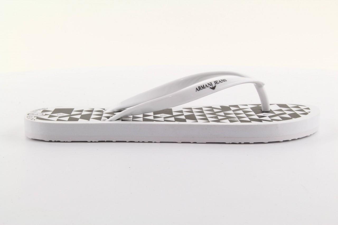 Armani jeans v55f4 white - nasze marki 15