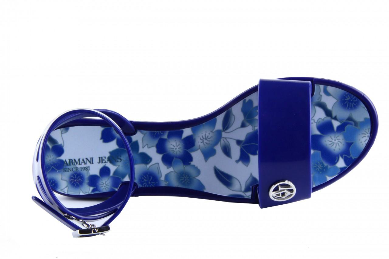 Armani jeans v55f6 blu* 11