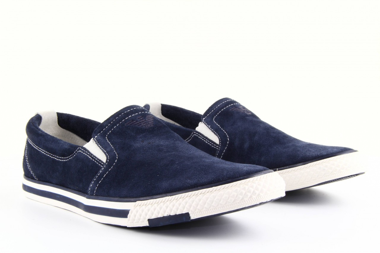 Armani jeans v6553 blue - armani jeans - nasze marki 10