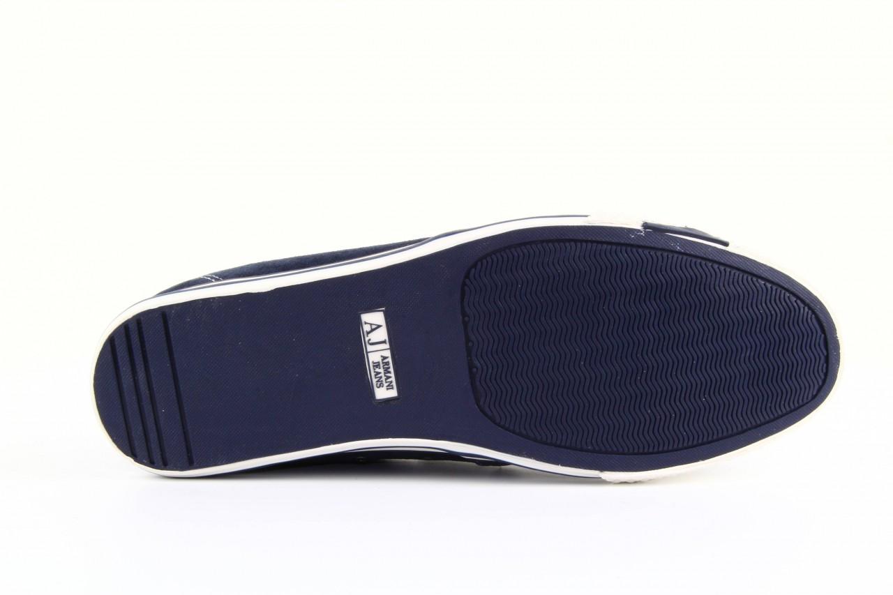 Armani jeans v6553 blue - armani jeans - nasze marki 13