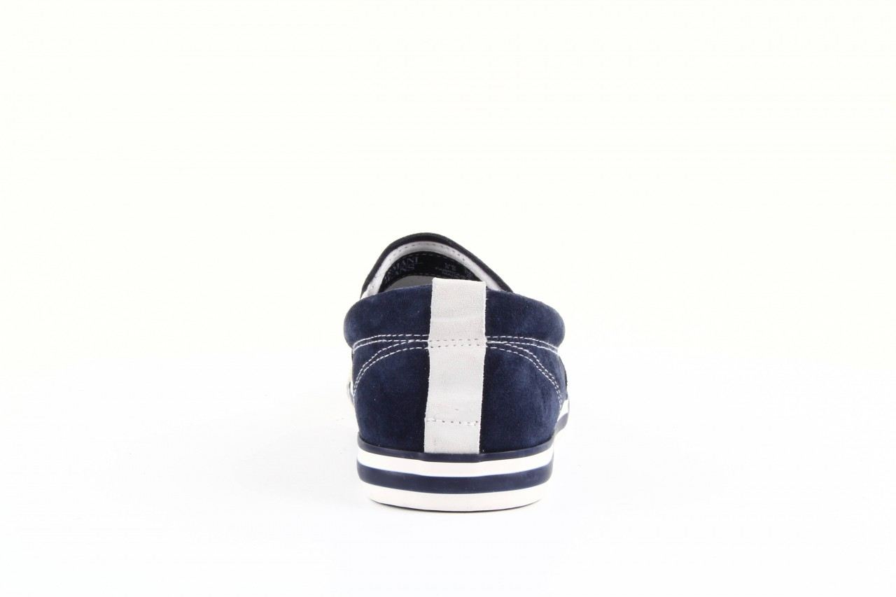 Armani jeans v6553 blue - armani jeans - nasze marki 9
