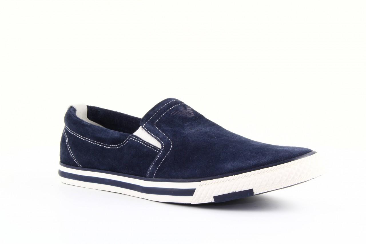 Armani jeans v6553 blue - armani jeans - nasze marki 15