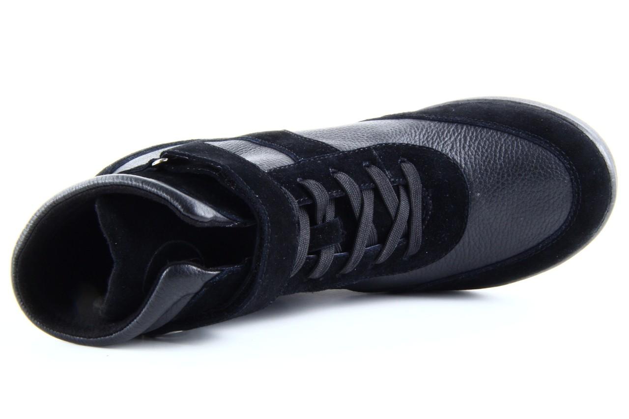Armani jeans z55a1 67 black - armani jeans - nasze marki 11