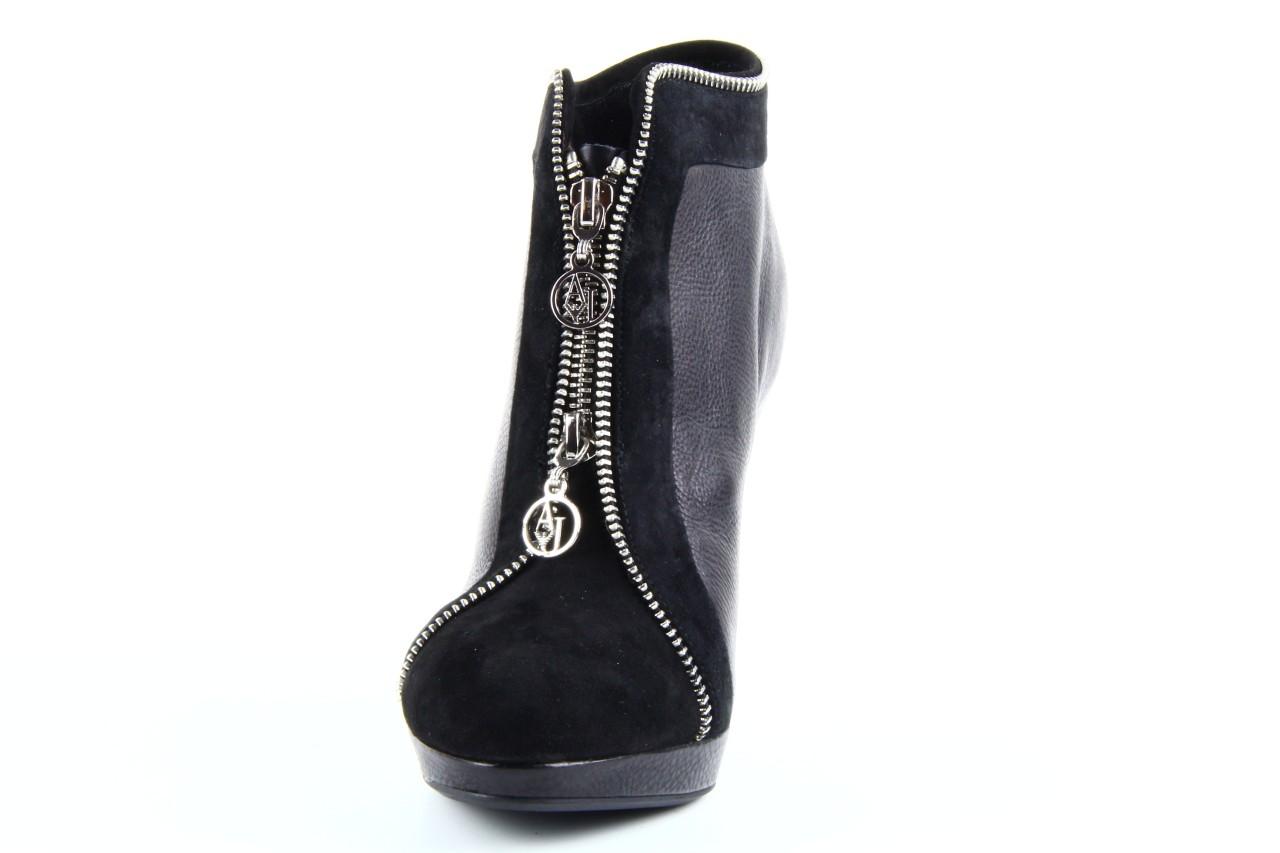 Armani jeans z55c4 43 black 6