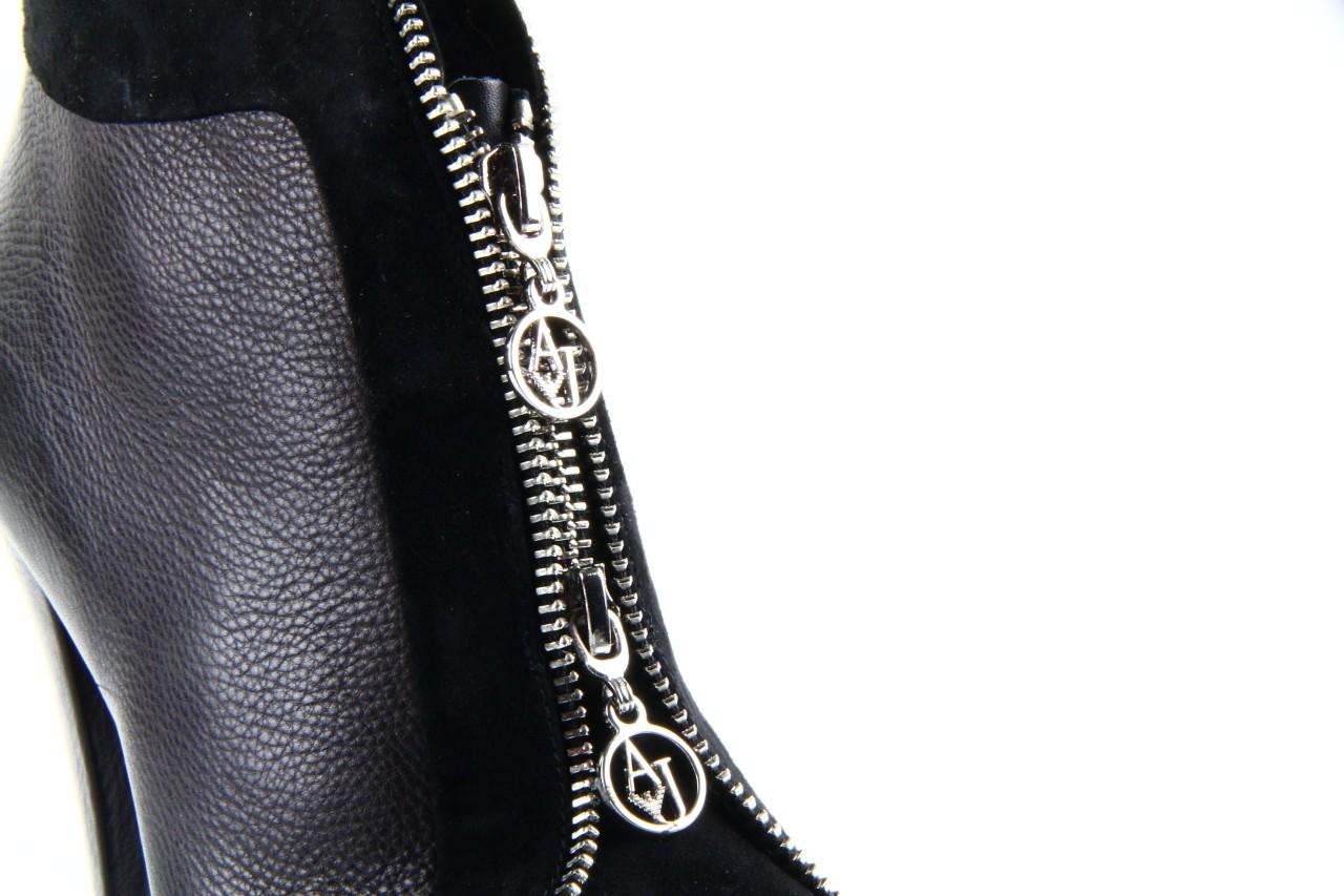 Armani jeans z55c4 43 black 10