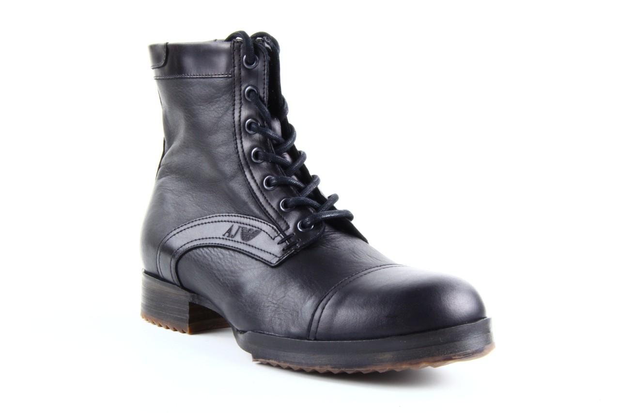 Armani jeans z6584 77 black - armani jeans - nasze marki 8