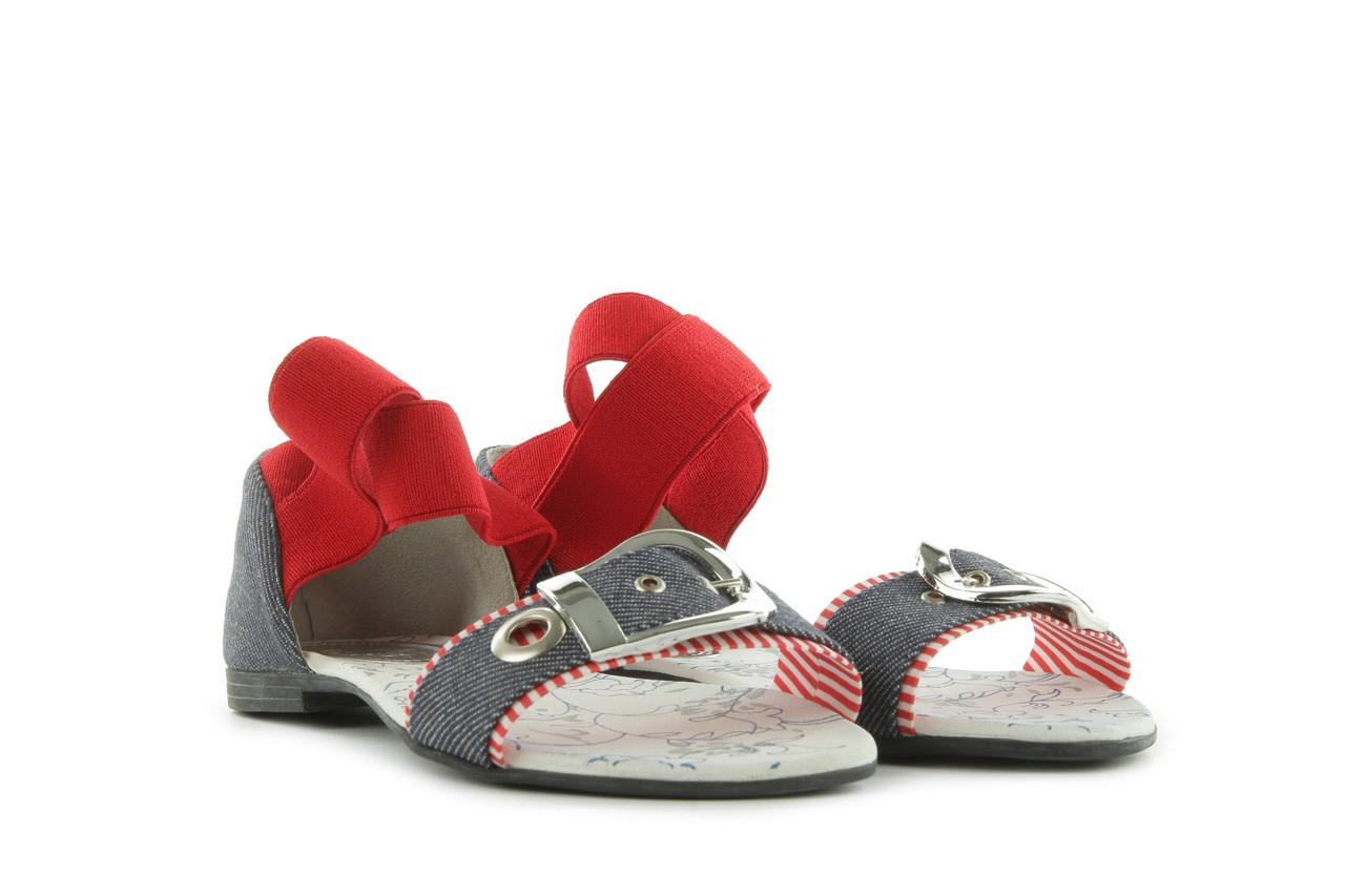 Azaleia 170 171 jeans navy - azaleia - nasze marki 8