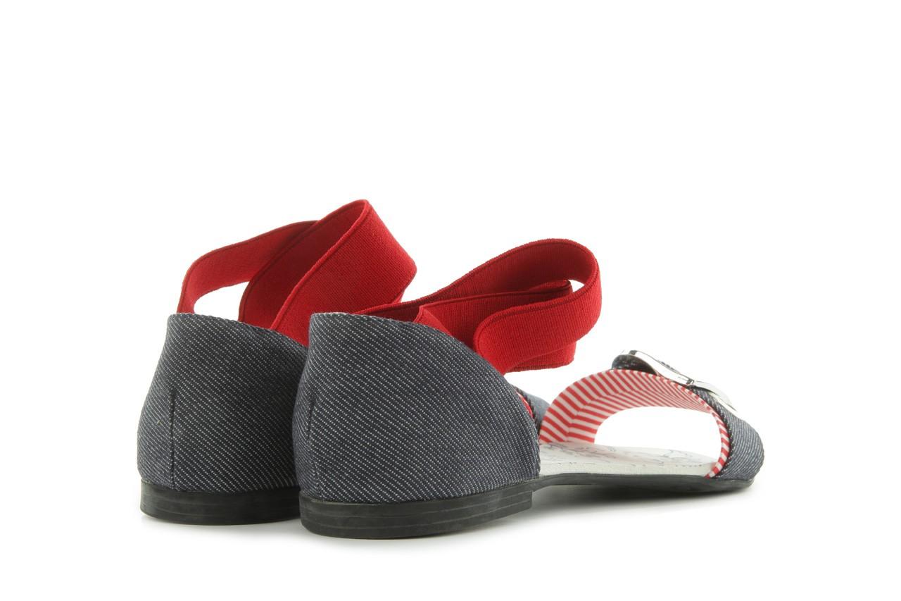 Azaleia 170 171 jeans navy - azaleia - nasze marki 10