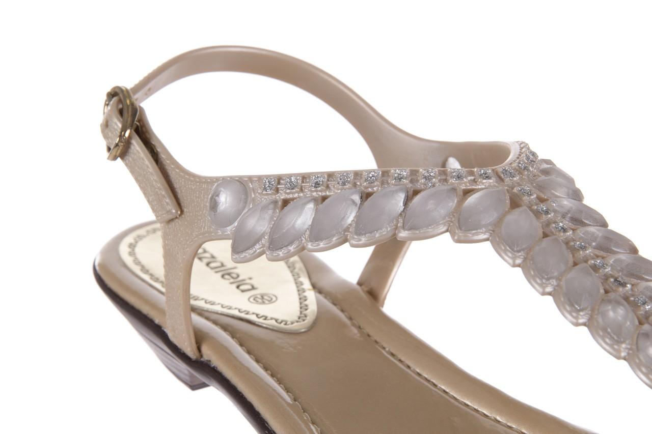 Sandały azaleia 311-grazi300 gold, złote, guma - azaleia - nasze marki 11