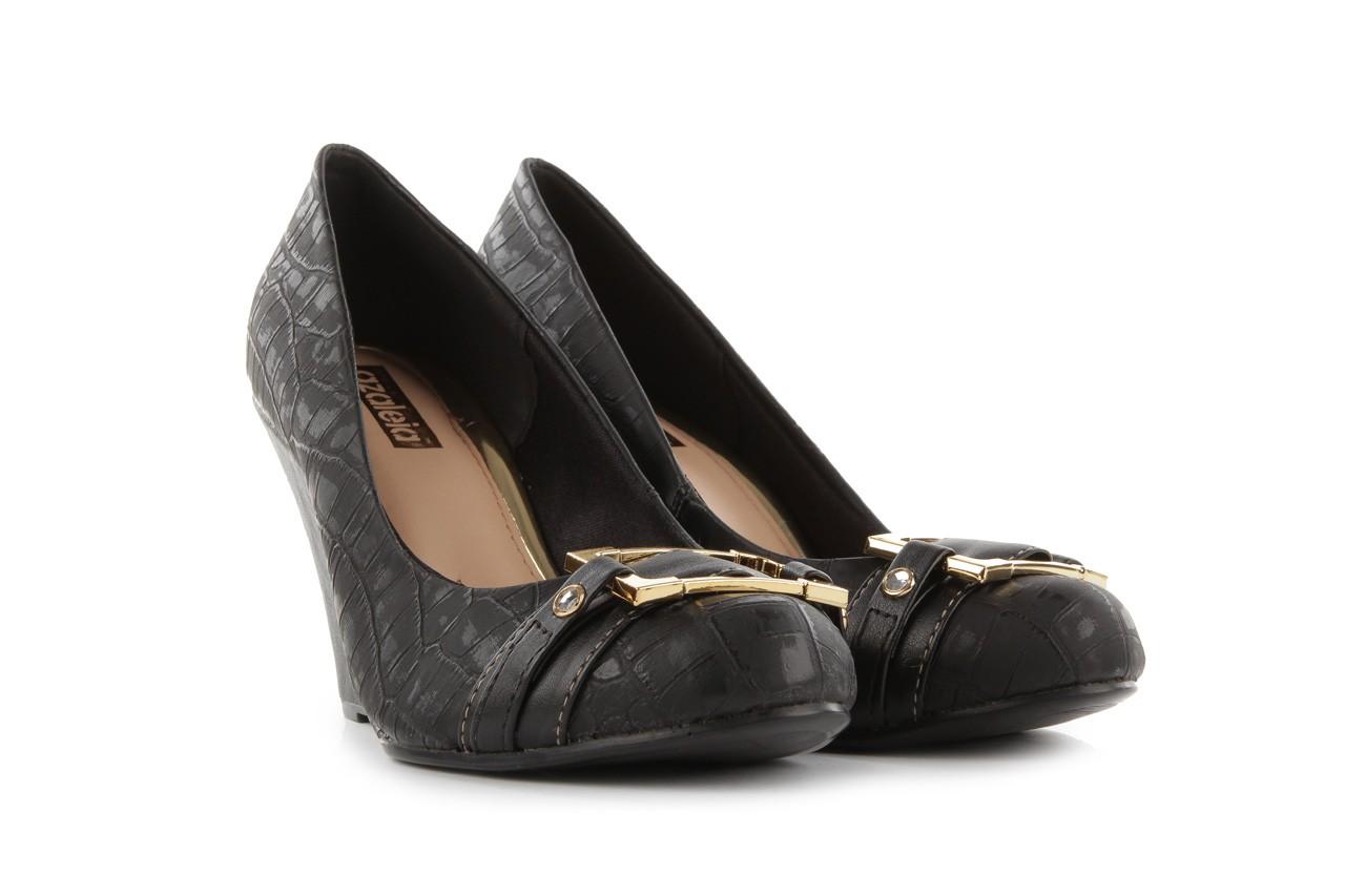 Azaleia 414-903 croco black - azaleia - nasze marki 7