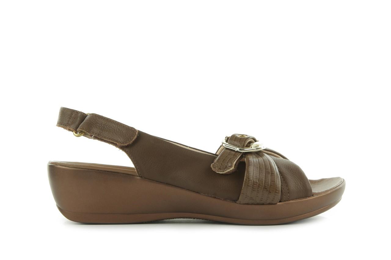 Azaleia 604-fit600 brown - azaleia - nasze marki 7