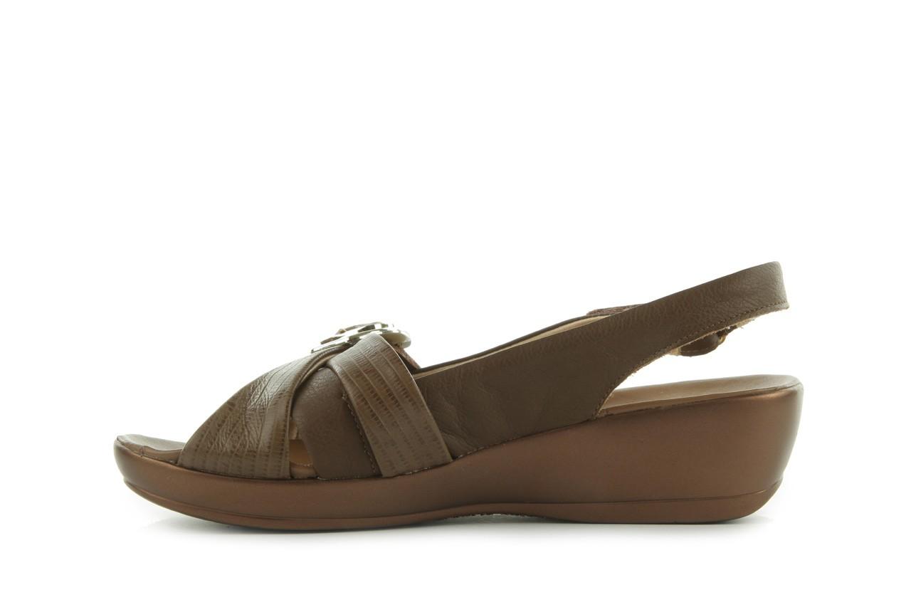 Azaleia 604-fit600 brown - azaleia - nasze marki 9