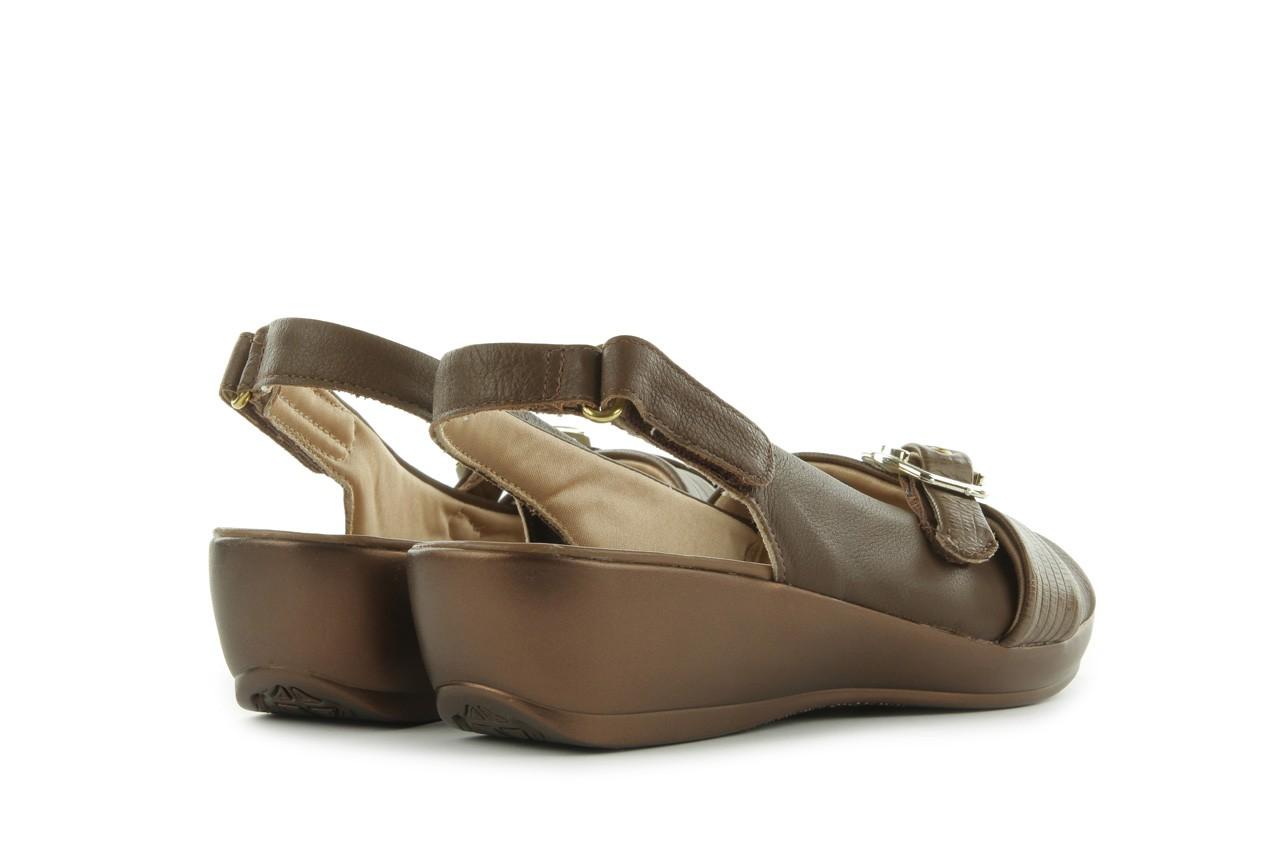 Azaleia 604-fit600 brown - azaleia - nasze marki 10