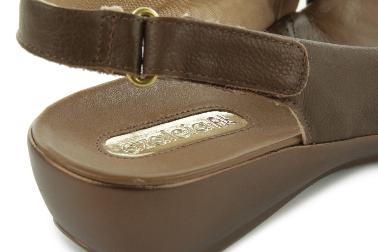 Azaleia 604-fit600 brown - azaleia - nasze marki 13