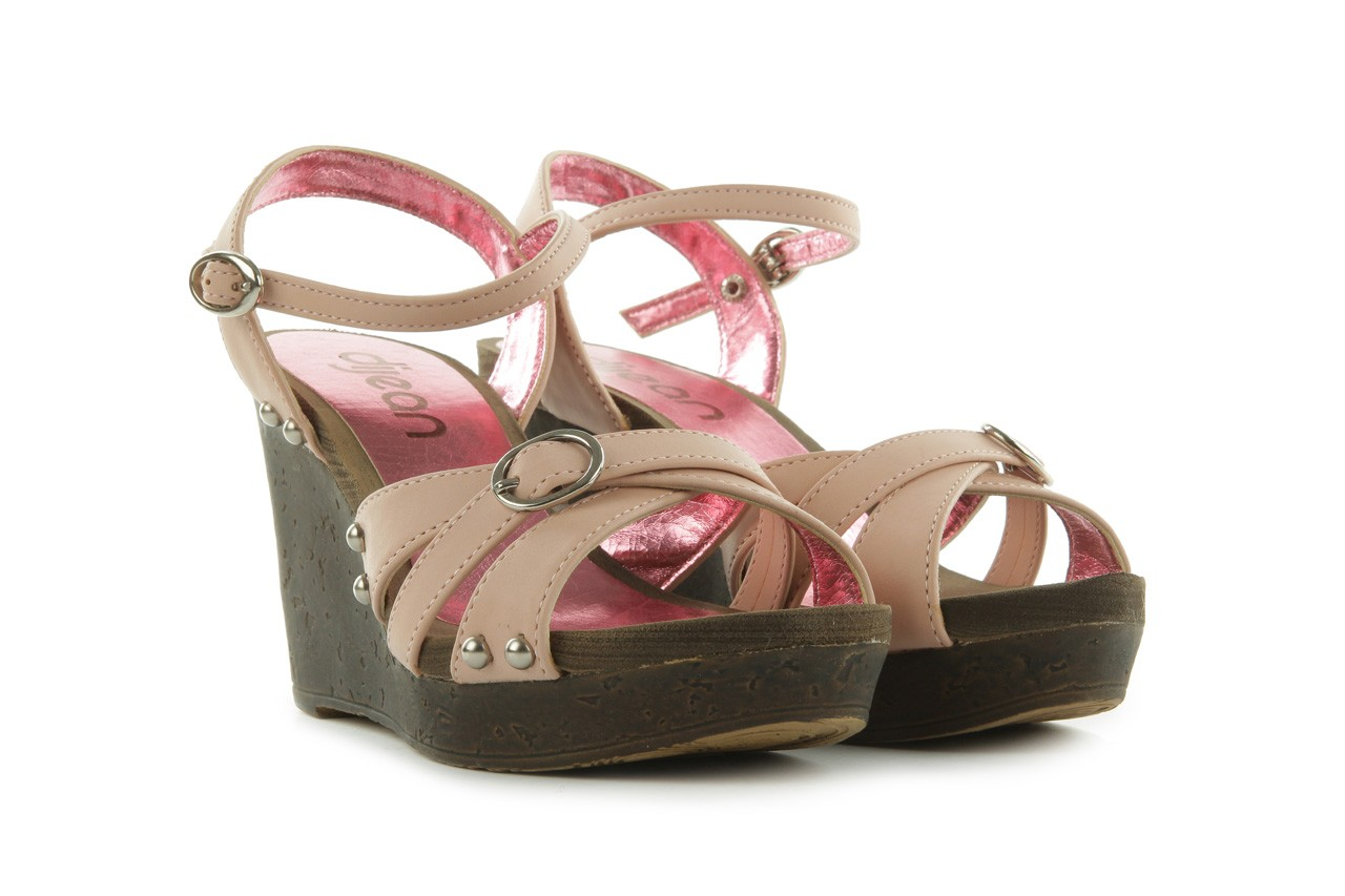 Azaleia 631-love630 pink - dijean - nasze marki 8