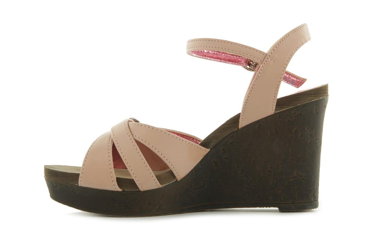 Azaleia 631-love630 pink - dijean - nasze marki 9