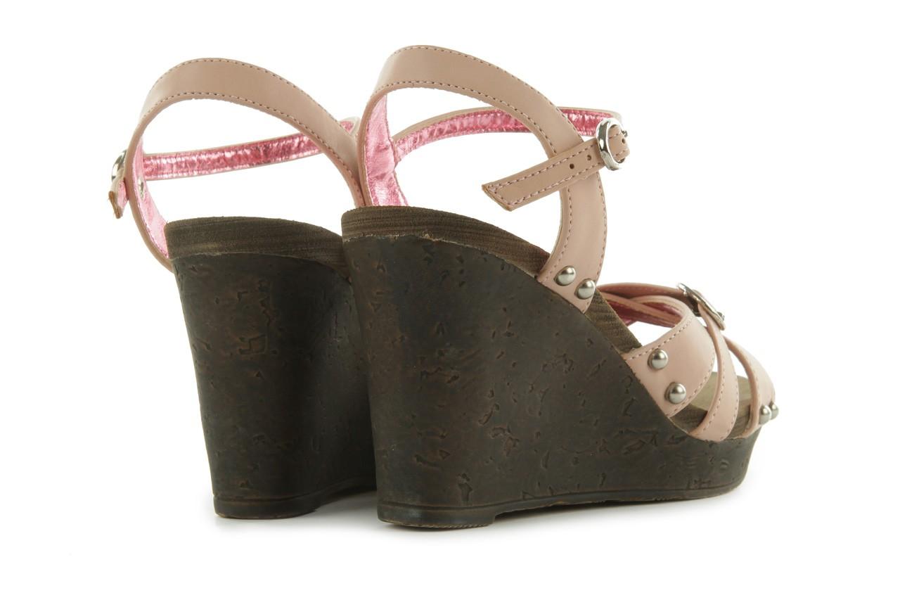 Azaleia 631-love630 pink - dijean - nasze marki 10