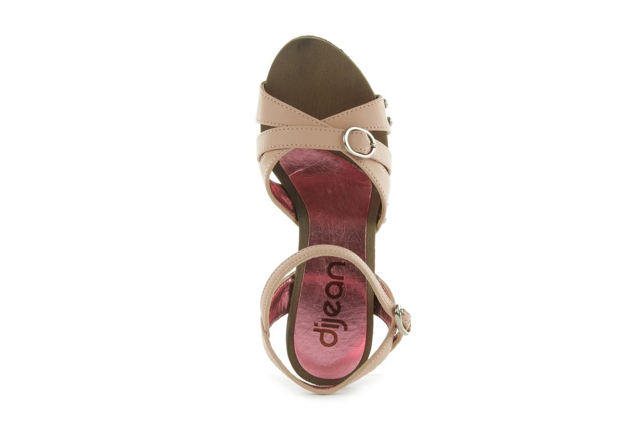 Azaleia 631-love630 pink - dijean - nasze marki 11