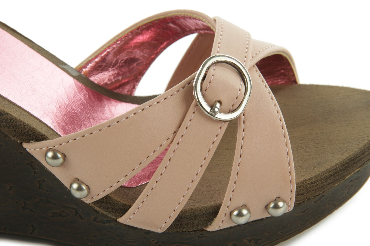 Azaleia 631-love630 pink - dijean - nasze marki 12