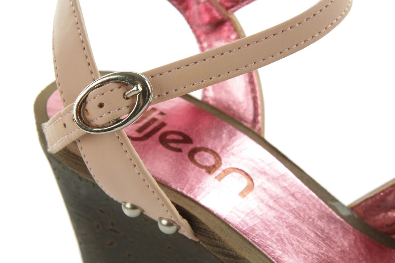 Azaleia 631-love630 pink - dijean - nasze marki 13