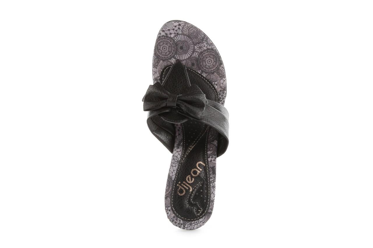 Azaleia klapek czarny - azaleia - nasze marki 11