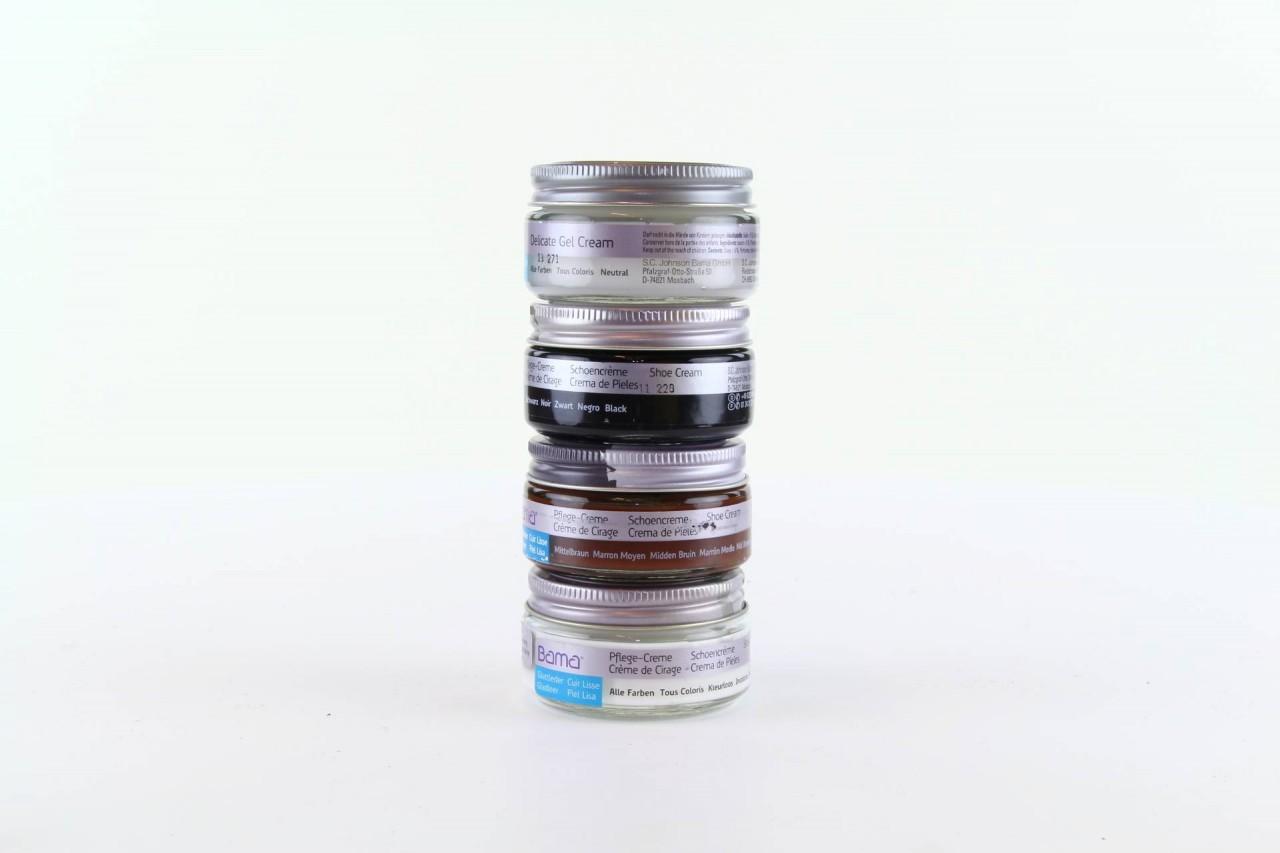 Bama żel bezbarwny 50 ml 4