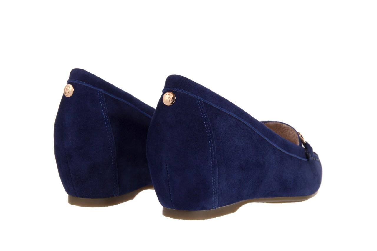 Bayla-018 1647-12 navy blue - bayla - nasze marki 9