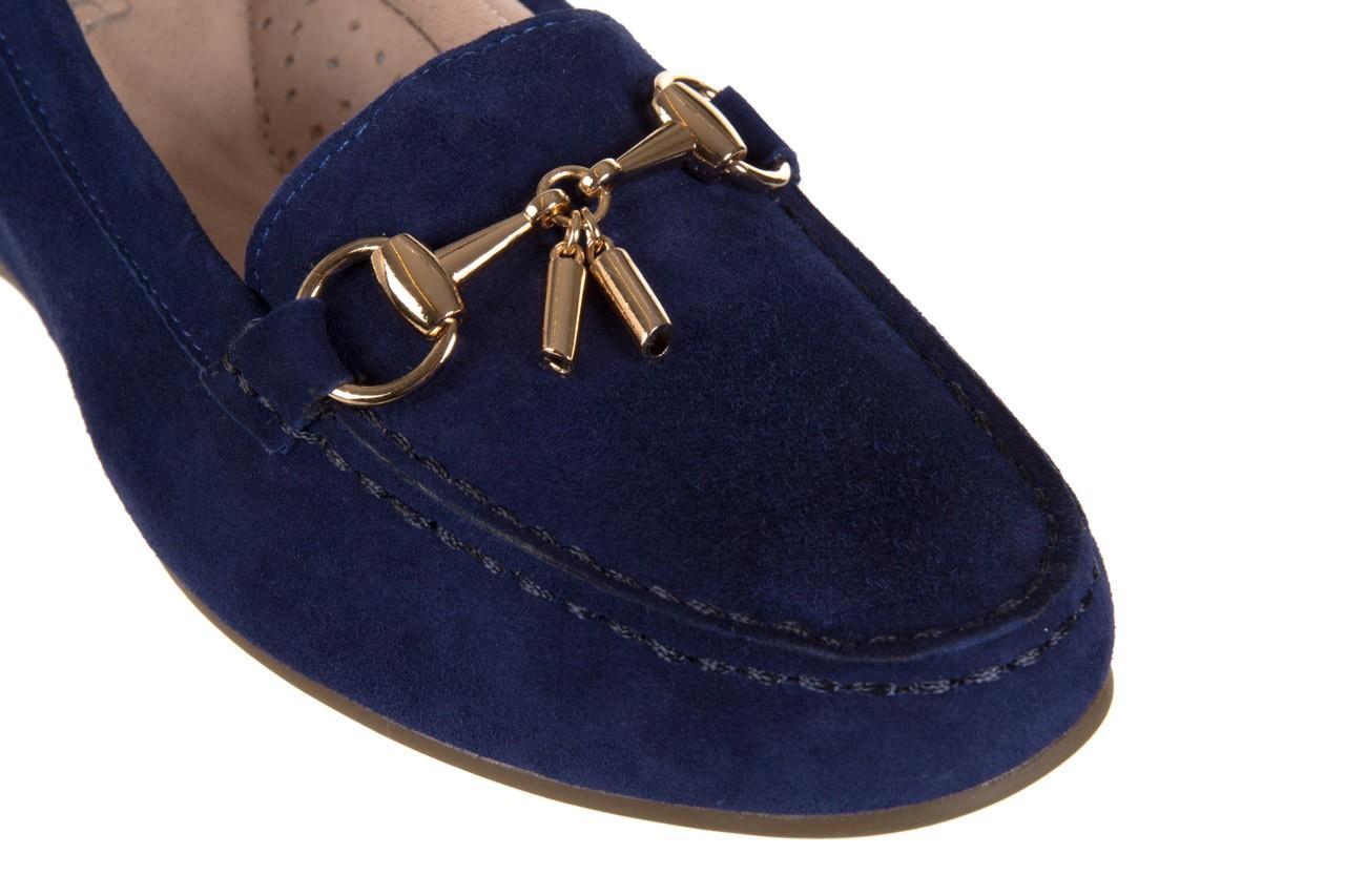 Bayla-018 1647-12 navy blue - bayla - nasze marki 11