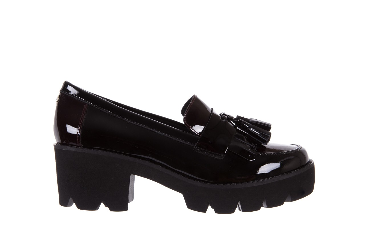 Bayla-018 16471-x5 black burgundy - bayla - nasze marki 7