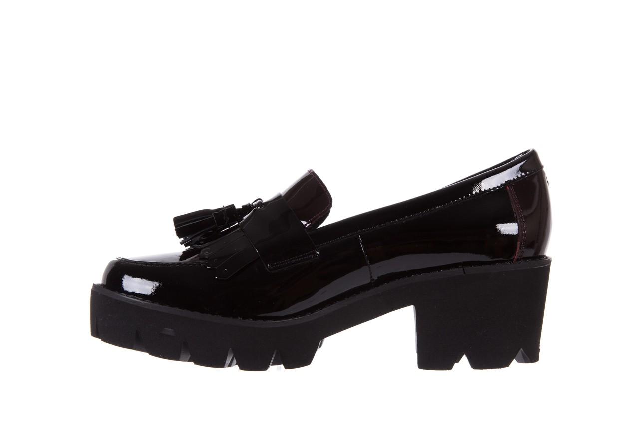 Bayla-018 16471-x5 black burgundy - bayla - nasze marki 9