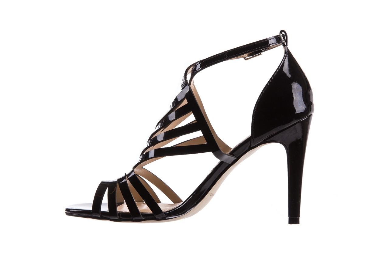 Sandały bayla-065 1388115 col preto, czarny, skóra ekologiczna lakierowana  - bayla - nasze marki 11