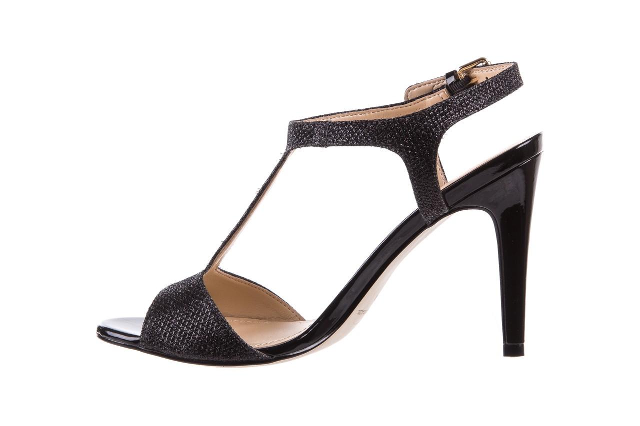 Sandały bayla-065 1388176 col preto, czarny, skóra ekologiczna - peep toe - szpilki - buty damskie - kobieta 11