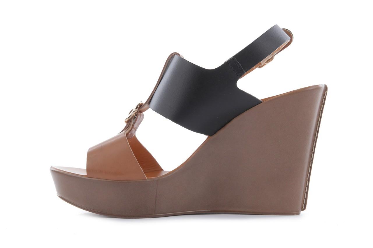 Sandały bayla-093 7202 black natural, czarny/brąz, skóra naturalna - bayla - nasze marki 9