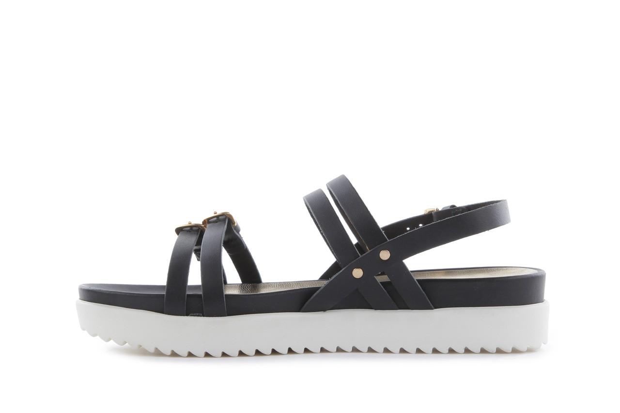 Sandały bayla-093 7554 black, czarny, skóra naturalna - bayla - nasze marki 10