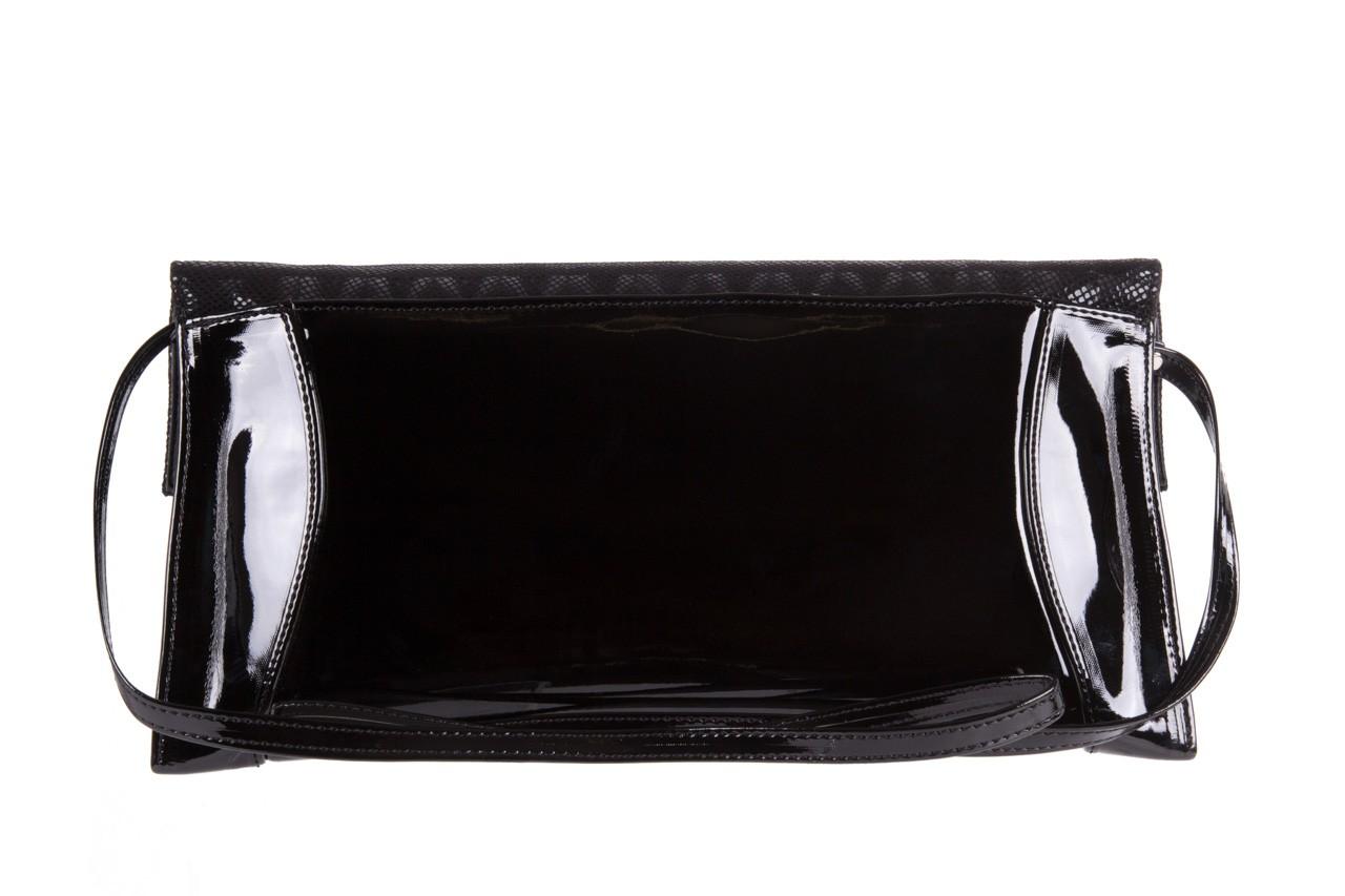 Bayla-097 torebka koperta sandra czarna-tejus - bayla - nasze marki 7