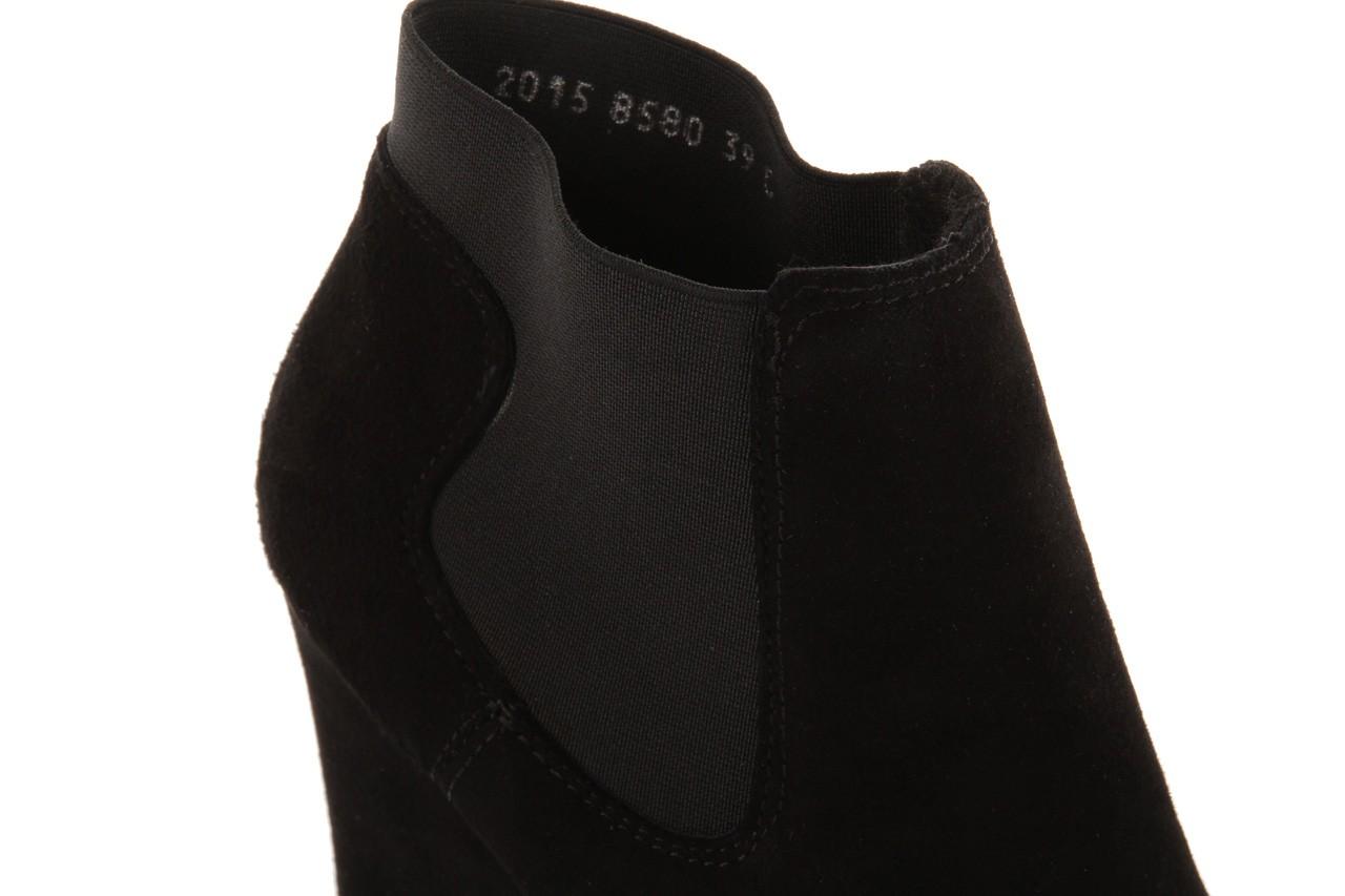 Botki bayla-099 8580 czarny, skóra naturalna - bayla - nasze marki 11