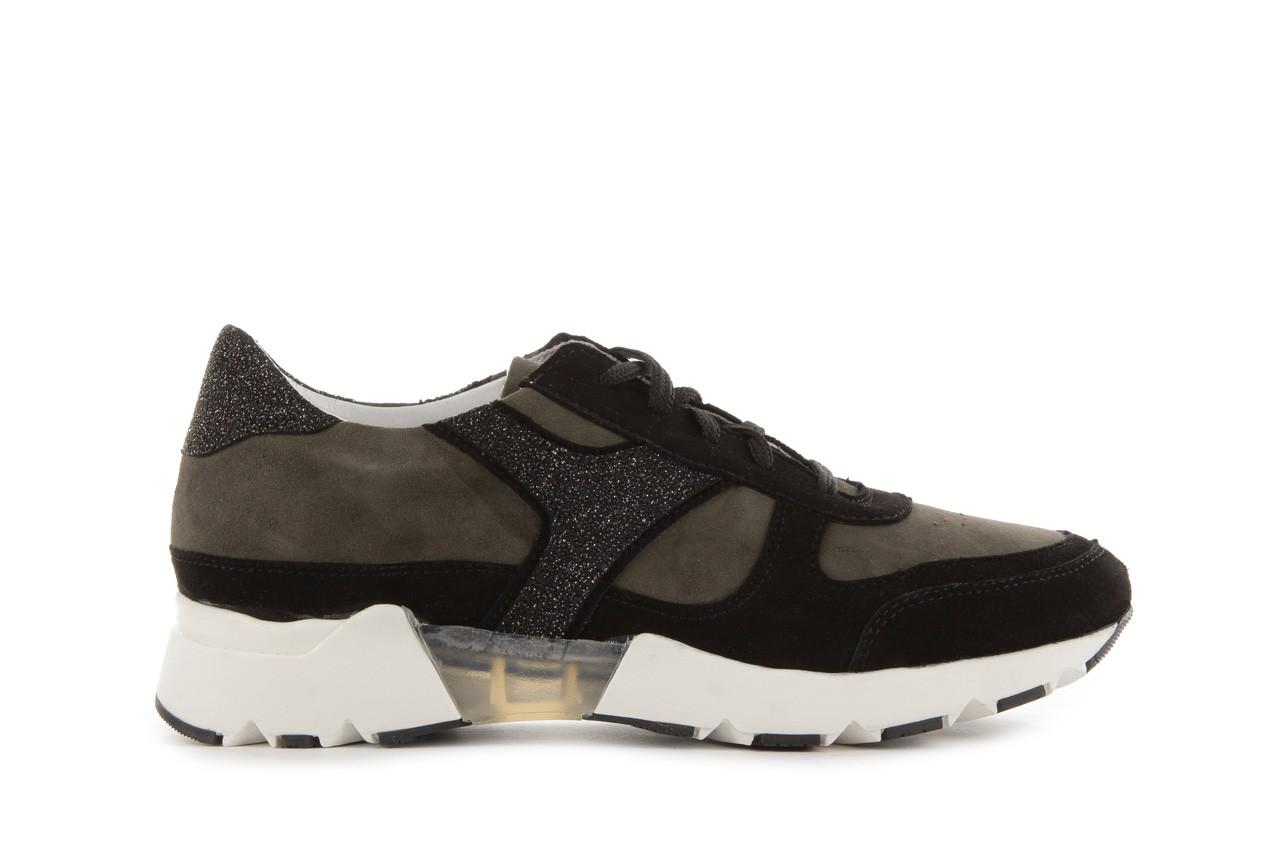 Sneakers bayla-099 8690 czarny, skóra naturalna - bayla - nasze marki 6