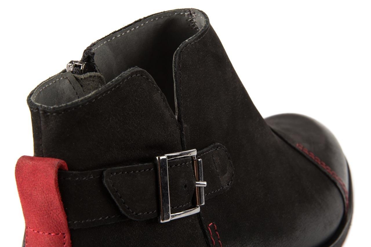 Bayla-100 414s czarny czerwony - bayla - nasze marki 11