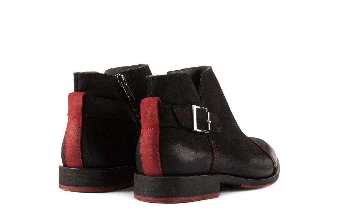 Bayla-100 414s czarny czerwony - bayla - nasze marki 9