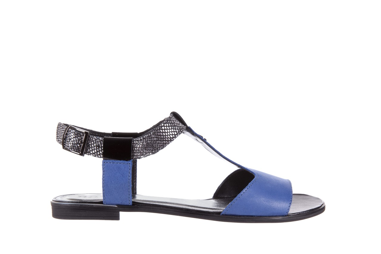 Bayla-100 431 s niebieski srebro - bayla - nasze marki 6