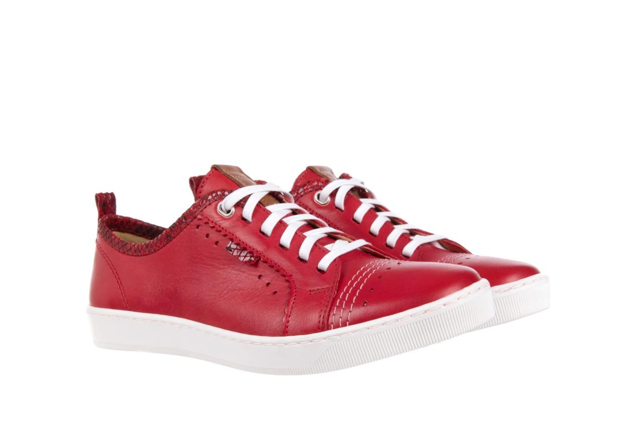 Bayla-100 445s czerwony l - bayla - nasze marki 7