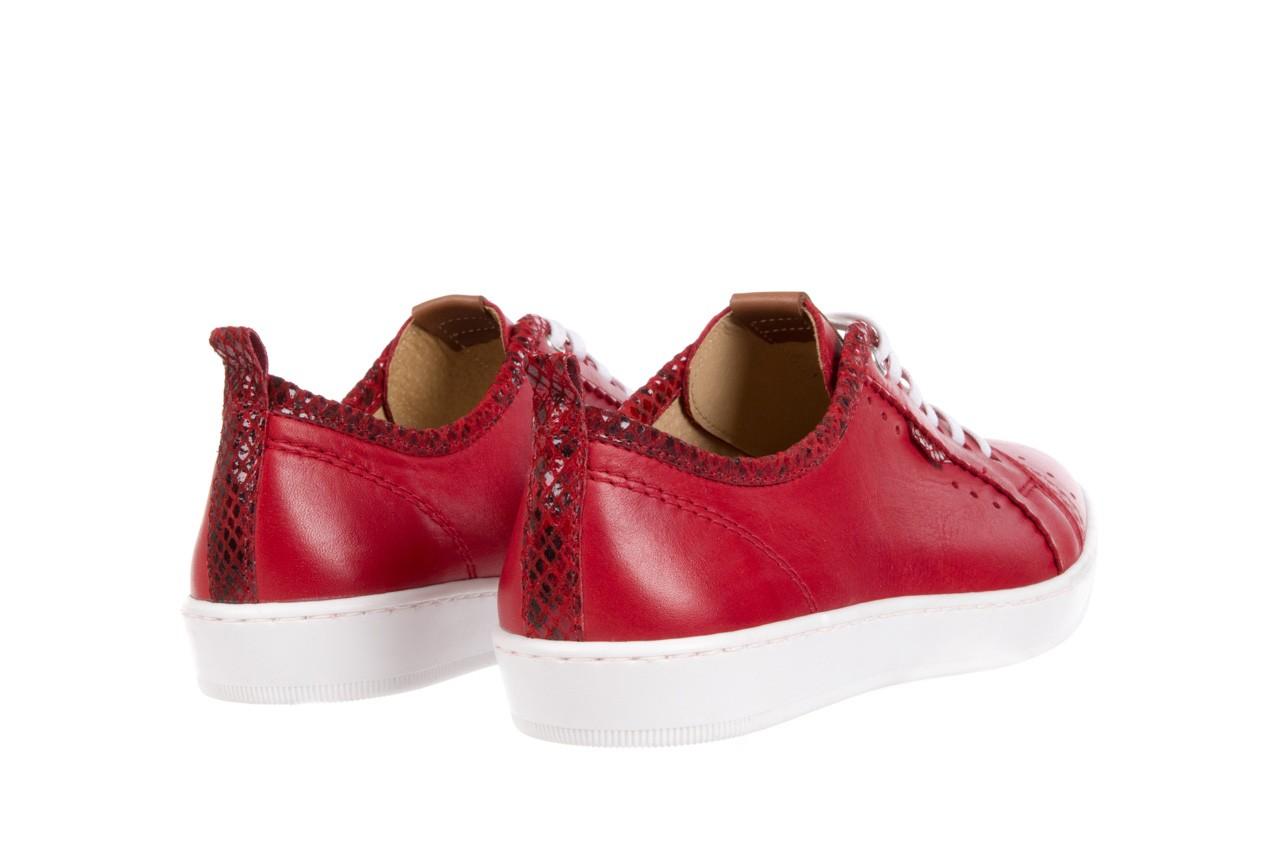 Bayla-100 445s czerwony l - bayla - nasze marki 9