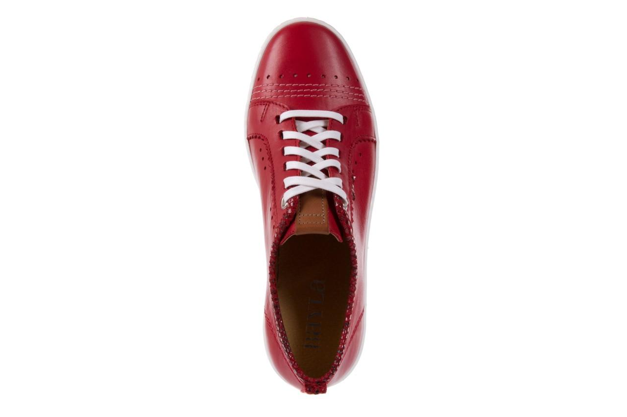 Bayla-100 445s czerwony l - bayla - nasze marki 10