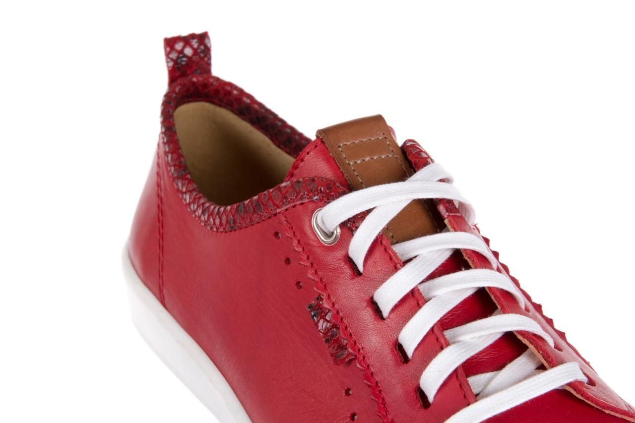 Bayla-100 445s czerwony l - bayla - nasze marki 11