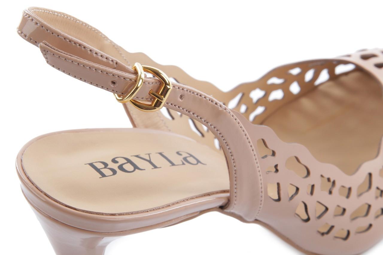 Bayla-109 852005 varnish cast. - bayla - nasze marki 13