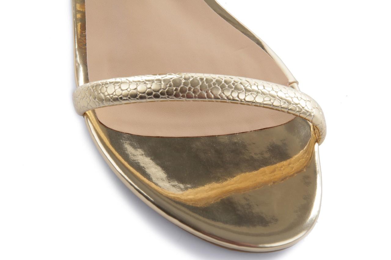 Bayla-109 854007 arraia gold laminated gold - bayla - nasze marki 13