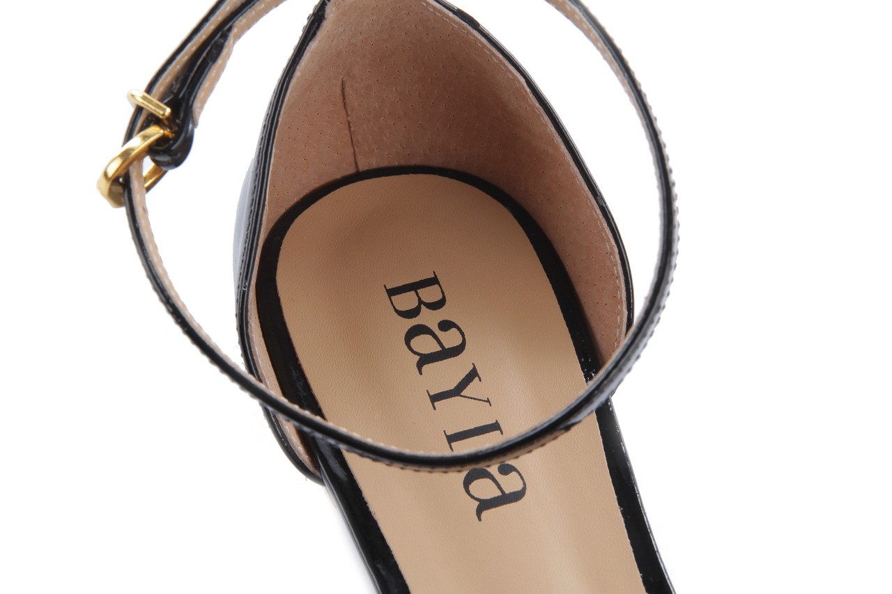 Bayla-109 869002 varnish black - bayla - nasze marki 13