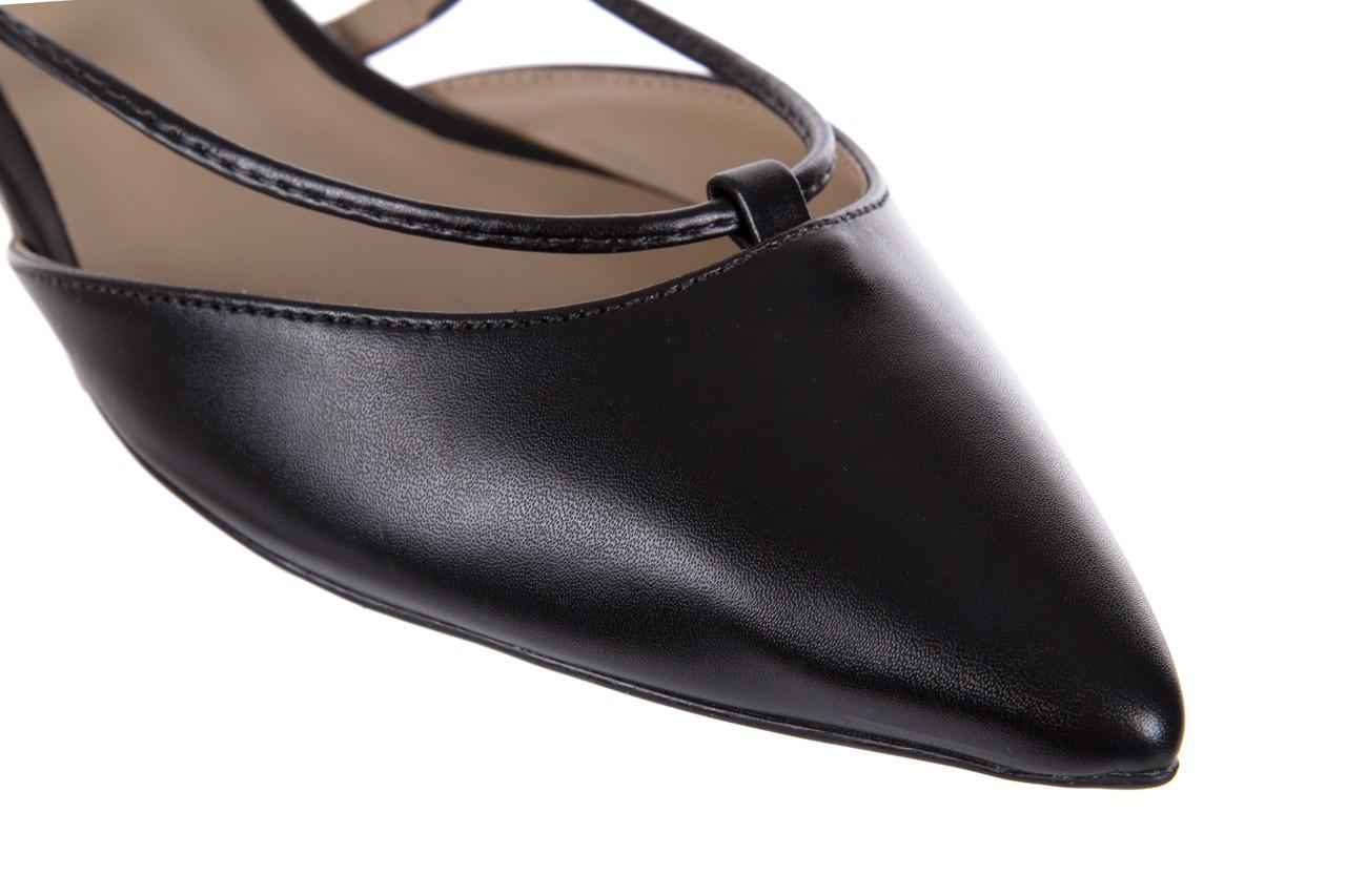 Sandały bayla-109 908008 napa black, czarny, skóra ekologiczna - bayla - nasze marki 12