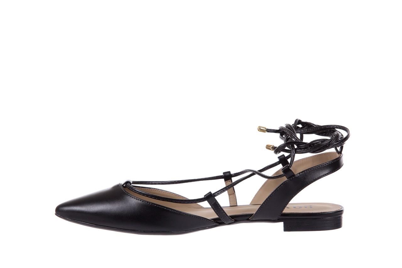 Sandały bayla-109 908008 napa black, czarny, skóra ekologiczna - bayla - nasze marki 9