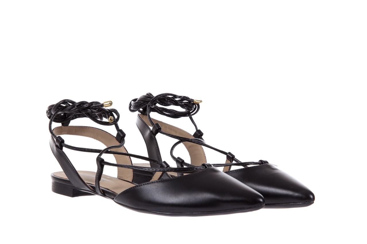 Sandały bayla-109 908008 napa black, czarny, skóra ekologiczna - bayla - nasze marki 8